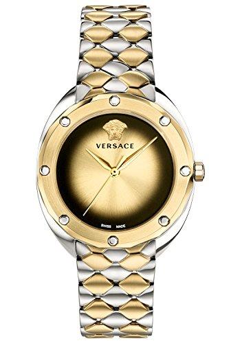 Versace Montre Femme VEBM00518