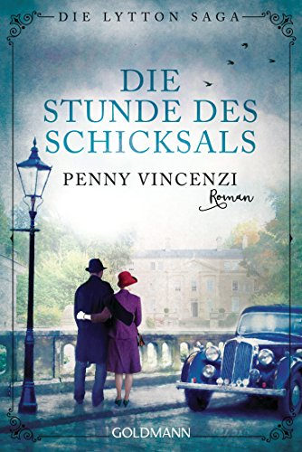 Buchseite und Rezensionen zu 'Die Stunde des Schicksals' von Penny Vincenzi