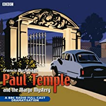 Paul Temple And The Margo Mystery (BBC Radio Collection)