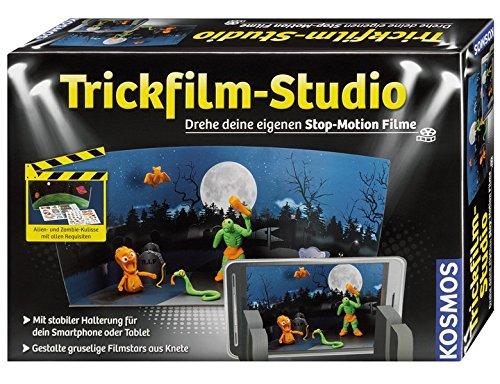 kfilm-Studio (Kleines Kind Zombie)