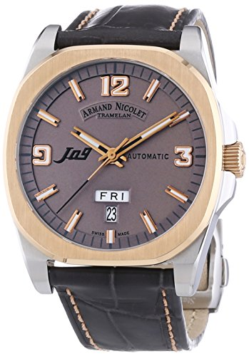Armand-Nicolet-Mens-8650A-GS-P965GS2-J09-Classic-Automatic-Two-Toned-Watch