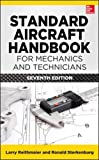 Standard Aircraft Handbook for Mechanics and Technicians, Seventh Edition (Aviation)