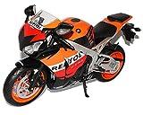Honda Cbr1000rr Cbr 1000 Rr 1000rr Repsol 2009 Fireblade 1/6 New Ray Motorradmodelle Motorrad Modelle