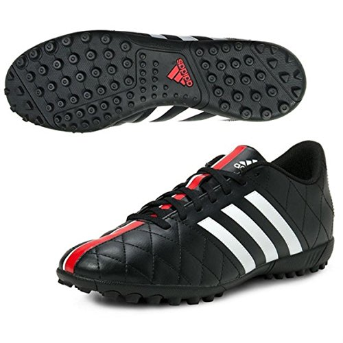 low priced ac4ee c579b Adidas Questra 11 B36033 Tf Uomo Calcetto Scarpe ggnav1WqZS