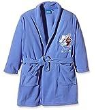 Disney - La Reine Des Neiges Robe De Chambre - Bleu - 8 Ans