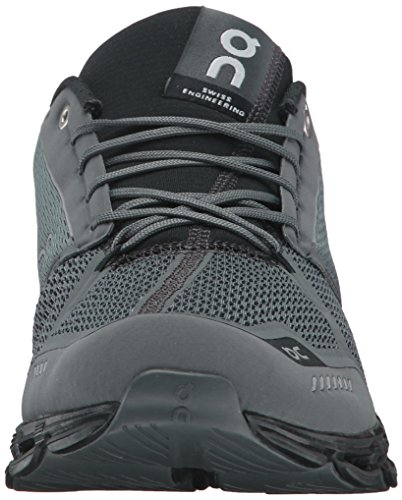 Su Running Cloudflyer Water Flame Schwarz (rock / Nero)