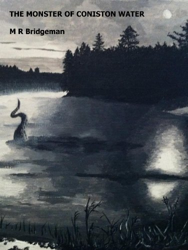 The Monster of Coniston Water (English Edition) -