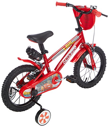 Disney 13124-14″ Bicicletta Cars - 2