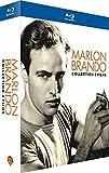 Locandina Marlon Brando [Edizione: Francia]