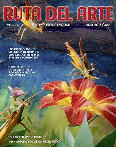 Ruta del Arte: Vol.14, Español/ English, 2016-2017