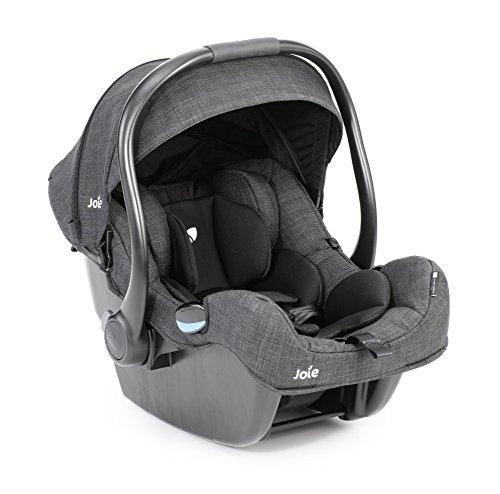 Preisvergleich Produktbild Joie i-Size Babyschale Babysafe i-Gemm Gr. 0+ (0-13 kg) Pavement