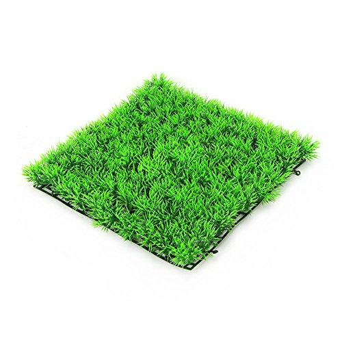 Skyllc Erba falsa artificiale del tappeto artificiale Terreno erboso falso Indoor Paesaggio all'aperto Premium Gomma sintetica dell'erba