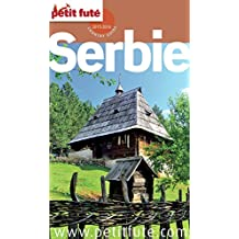 Serbie 2015/2016 Petit Futé