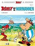 Asterix und die Normannen, Bd.09