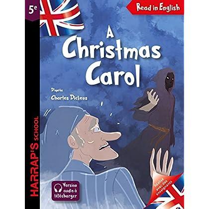A Christmas Carol - Dickens