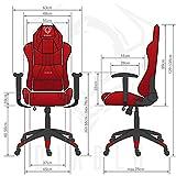 Diablo X-One Horn Gaming Stuhl Bürostuhl - 6