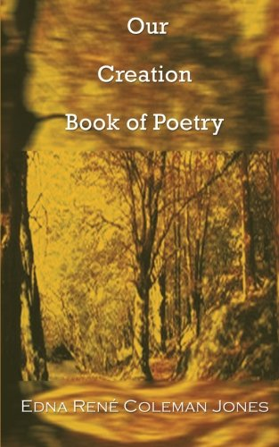 Our Creation Book of Poetry