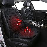 12V KFZ Auto Heizmatte,Sitzheizung mit verschiedenen Heizstufen,