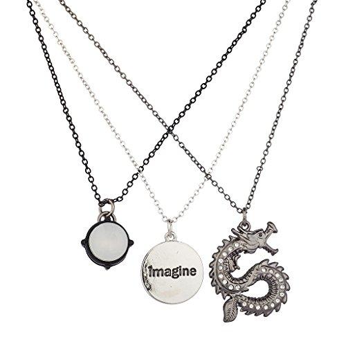 lux-zubehor-silvertone-gemischt-metall-imagine-dragon-charm-halskette