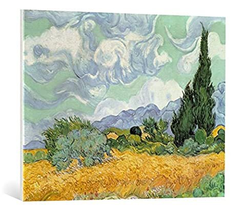 Toile Van Gogh - Reproduction sur toile: Vincent van Gogh
