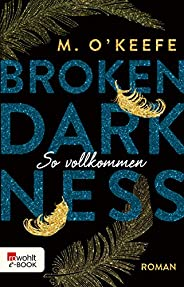 Broken Darkness: So vollkommen (Broken-Darkness-Serie 2)