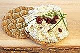 Produkt-Bild: Frischkäse ''Cranberry & Schnittlauch'' - Eigene Herstellung