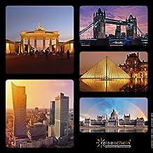 Reiseschein Gutschein 3 Tage in einem von 109 Hotels in 46 Städten und 19 Ländern Ihrer Wahl