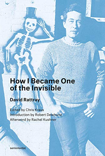 How I Became One of the Invisible: New Edition (Semiotexte / Native Agents) (Western New Mexico University)