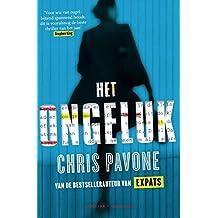Het ongeluk (Dutch Edition)