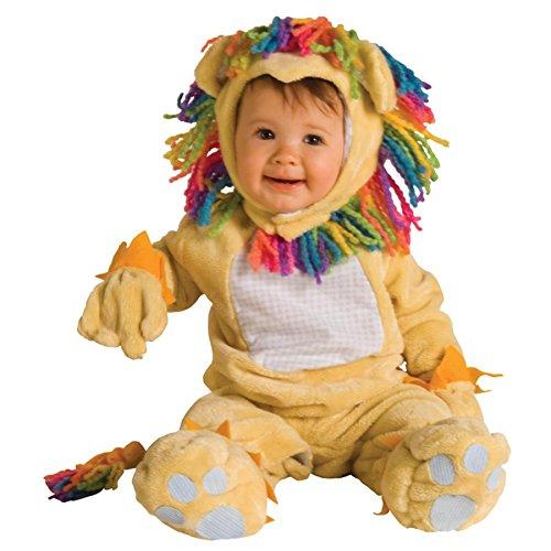 wborn 6-12 (Lil Lion Kostüme)