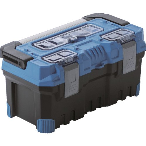 Prosper Plast ntp20a 49,6x 25,8x 24cm Titan Plus Toolbox-Mehrfarbig (12-teilig)