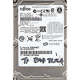 MHV2100BH PL, PN CA06672-B25500C1, Fujitsu 100GB SATA 2.5 Hard Drive