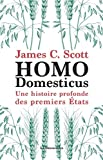 Homo Domesticus - Format Kindle - 9782348042379 - 15,99 €