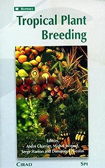 Tropical Plant Breeding (repères) por &                   1                  Más