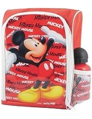 Kit Merienda Modelo Disney Mickey Mouse