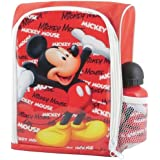 Kit Merienda Modelo Disney Mickey Mouse