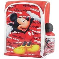 Disney Mickey Mouse Brot Tasche und Flasche EDEL 2013 preisvergleich bei kinderzimmerdekopreise.eu