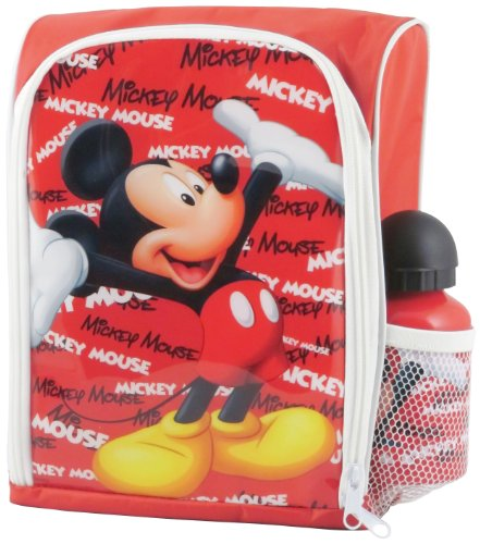 BBS 121101 - Mickey Mouse Lunchkit