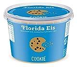 Eiscreme Florida Eis Cookie - Familienpackung - 500ml