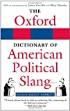 Best Oxford University Press Oxford University Press USA Dictionaries - The Oxford Dictionary of American Political Slang Review