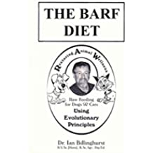 The Barf Diet (English Edition)