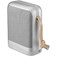 B&O PLAY by Bang & Olufsen Beoplay P6 Portable Speaker - Natural