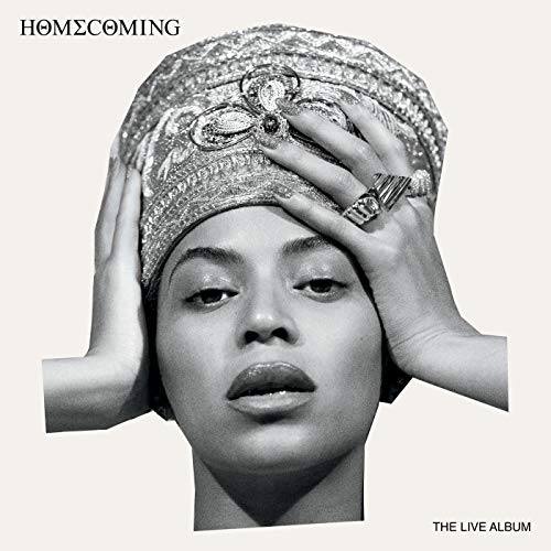 Love On Top (Homecoming Live) (Top On Beyonce Love)