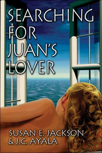 Searching for Juan's Lover Cover Image