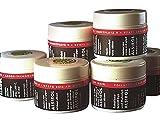 ALSIROL Rotations-Schliff-Fett und Hahnfett ohne Silikon, 50 ml Dose