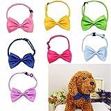Katze Hund Individuelle Krawatte Hund Fliege Pet Grooming Supplies Pet Kopfschmuck Bow-Tie Krawatte