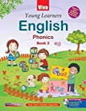 Young Learners, English - Phonics, Book 3, with CD