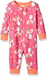 The Childrens Place Girls Printed Pajama Stretchies