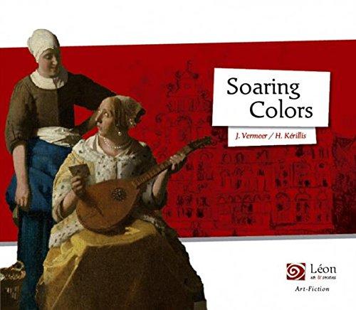Soaring colors par Hélène Kérillis