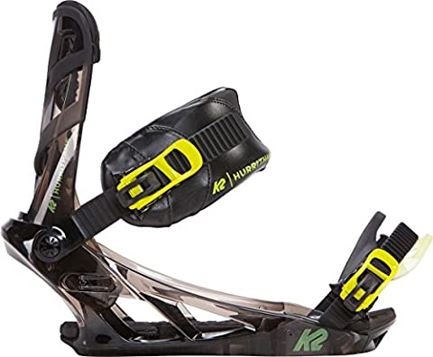 Snowboard Binding Men K2 Hurrithane